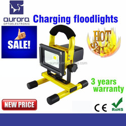 Camping And Car Fixing 30W Rechargeable Flood Light For Emergency for PAKISTAN Market