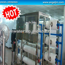 2015 Best quality 3000L/h filter water treatment/container type water purify system