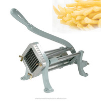 Home Manual potato chips cutter