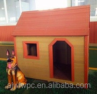 DOG'S HOME: factory price WPC Pet's house/ hot sale!