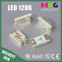 HOT !SMD Resistors 1206 Construction 0,25 W smd chip leds