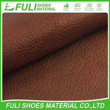 Popular Cheap High Quality Crazy Horse Pattern Leather