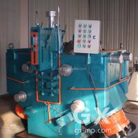 Spiral blade Cold Rolling Machine GX150-10( L)