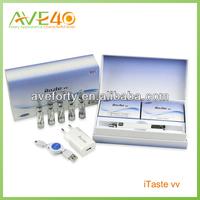 wholesale itaste vv carry case 100% original itaste vv v3.0 kit,innokin itaste vv iclear10s full kit innokin i taste kits