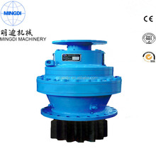 Yaw and Pitch Drive Gearbox/gear reducer/wind turbine generator