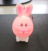 Assorted animals toys cute keychain soft toys