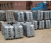 Zinc ingot top quality at cheap price!!!