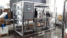 High quality activated carbon filter desalination systems with prices