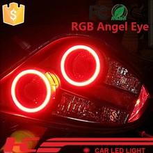 2015 Newest Cob Angle Eye,Led Cob Headlight,Car Led Ring Light 70mm ,80mm,110mm,140mm