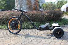 hot sale motorized drift trike for adults