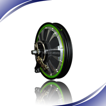 Electric Vehicle 350W Hub Motor