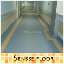 Commercial PVC Hospital Floor