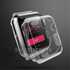 2015 Factory Price New Products for Apple Watch Case, Crystal Transparent Clear Case For Apple Watch 38MM/ 42MM