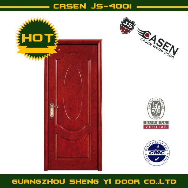 Puerta de madera para habitaciones de hotel puerta for Diseno de puertas en madera para habitaciones