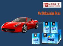Auto Paint RC Clear Coat