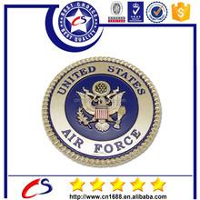 2015 High Quality metal replica coin custom logo rare coin