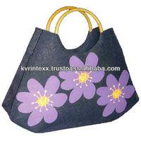 Eco-friendly jute bag 2014 top seller