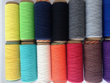 unbleached cotton yarn from china market