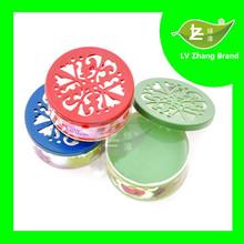 Hot Sales Classics Best Quality Cheap Soild Fragrance Gel Air Freshener