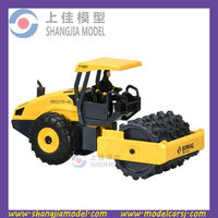 1:50 bomag road model toy,cheap diecast models,diecast construction model toy