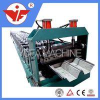 Shutter Door and Door Frame Steel Profile Roll Complete light tile machine for forming