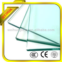 Tempered Glass Desk from Manufacturer with CCC/CE/ISO/SGS