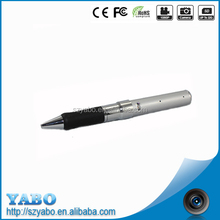 HD 8G mini DV pen camera voice recorder 1.3M Pixel wireless video camera