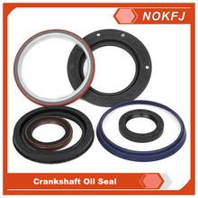 PU Crankshaft oil seals 6BD1 used for LS280FJ/SH200/UH07-7 Excavator
