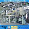 Small Scale Automatic ISO BV Certified maize corn milling machine, corn mill machine