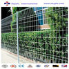 Manufacturer ISO9001 dog fence wire fencing pvc coated welded wire mesh fence