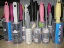 Hot sale lint roller sticker roller