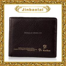 Branded export surplus mens wallet leather genuine cheap 2012 best mens wallet brands