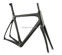Super light Made in china toray carbon t700 bikes frames carbon time trial bicycle frame
