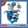 Cheap digital readout for first milling machine XQ6232WA