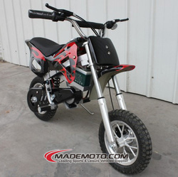 Factory Selling Best Electric Dirt Bike for Children as Gift