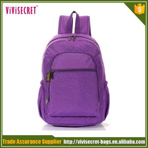2017 Заказ Портной мода стиль дети пикник рюкзак, многофункциональный vivisecret нейлоновый рюкзак дети школьные