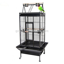 Pet Bird Cage, Playtop Strong Metal Wire Large Parrot Cage