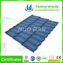 Colorful Stone Coated Metal Roofing Sheets,Roofing Tile,Building Material