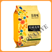 new products plastic bag packaging for baked goods in dongguan