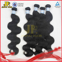 JP Hair Long Lasting Thick And Full Bottom Body Weave Hair Extensions