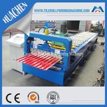 Automatic Rolling Shutter Door/ Door Slat Roll Forming Machine, Shutter Door Manufacturing Machinery