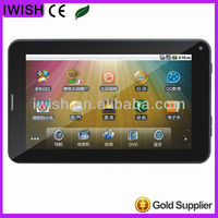 """7"""" android 4.0.4 gsm gps tablet pc online games"""
