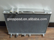 Auto Racing Radiator for CHEVY IMPALA