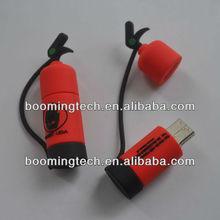 Fire Extinguisher USB Flash Memory
