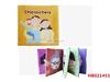 Custom OEM Baby Toys Educational Soft Cloth Book Toys
