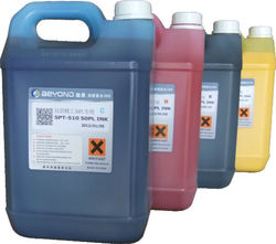 msds solvent based ink with the hight quality