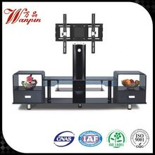 movable plasma lcd tv stand