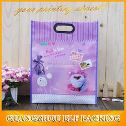 (BLF-NB361)Popular shopping bag