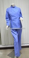 Hot selled nurse uniform