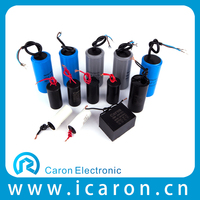 ignitors for discharge lamps